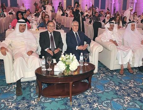 الكويت تدعو للتصدي للموجات الإعلامية الهادفة لنشر العنف