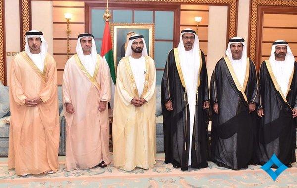 أمام محمد بن راشد.. ثلاثة سفراء جدد للدولة يؤدون اليمين القانونية