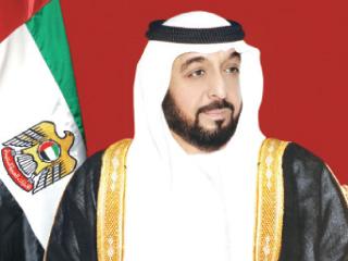 رئيس الدولة ونائبه ومحمد بن زايد يهنئون ملك الأردن ورئيسي الأرجنتين والباراغواي