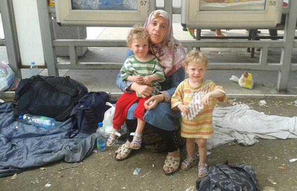ألمانيا.. لاجئات سوريات يقبلن على الطلاق