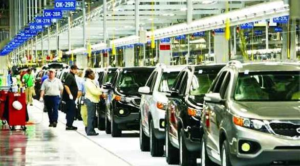 جاكوار وتويوتا تسحبان نحو 7 آلاف سيارة في كوريا الجنوبية.. والسبب ؟
