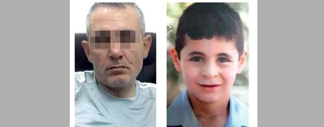 """والد المتهم بقتل """"عبيدة"""" يطالب بإعدامه"""