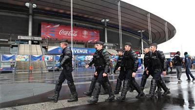 بـ 90 ألف جندي فرنسا تفرض طوقاً أمنيا لحماية «يورو 2016»