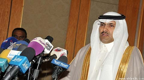 المملكة تقدم دعماً مالياً لجان التهدئة لوقف إطلاق النار في اليمن