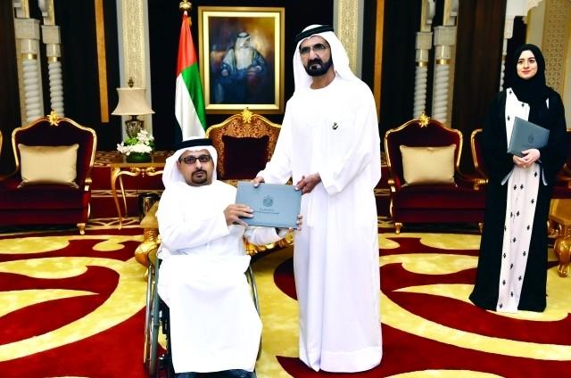 محمد بن راشد: الإمارات اعتمدت الابتكار نهجاً مؤسسياً وثقافة مجتمعية