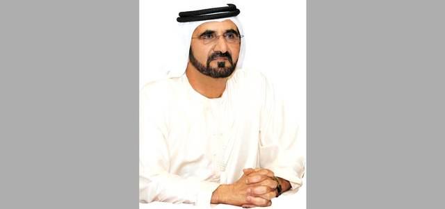 محمد بن راشد: نحترم خيارات الشعب البريطاني وملتزمون بتطوير علاقاتنا القوية مع المملكة