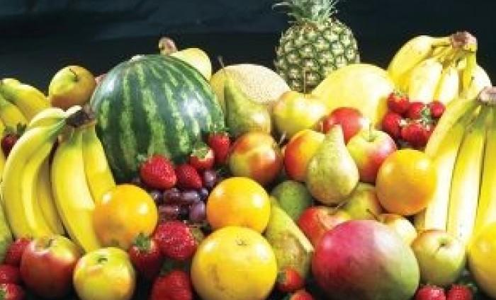 الفاكهة والحبوب الكاملة تقي من أمراض الشيخوخة