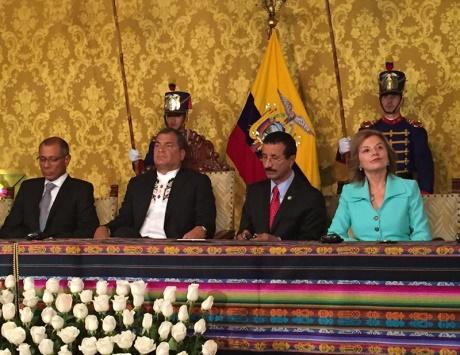 «موانئ دبي» تفوز بعقد امتياز تطوير ميناء في الإكوادور بمليار دولار