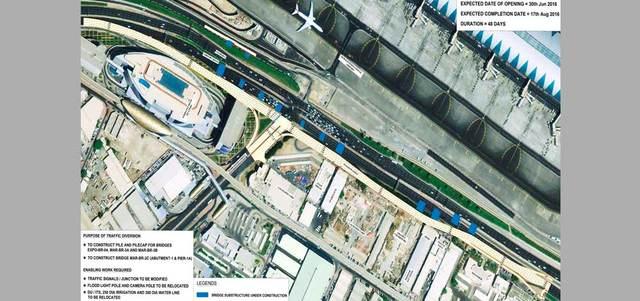 افتتاح المرحلة الأولى من تحويلة تقاطع الدار البيضاء إلى «مراكش»