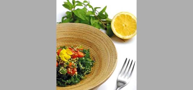 مبادرة «حارب السكري».. وصفات إفطار صحية