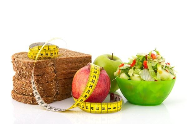 الاعتدال في الطعام مفتاح الصحة