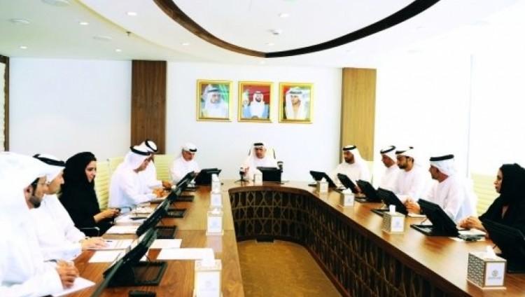 اعتماد لجنة مجموعة دبي لكأس آسيا 2019