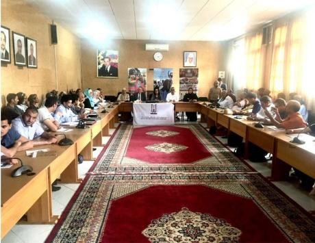 جولة للتعريف بـ«جائزة الشارقة الدولية للتراث» في المغرب