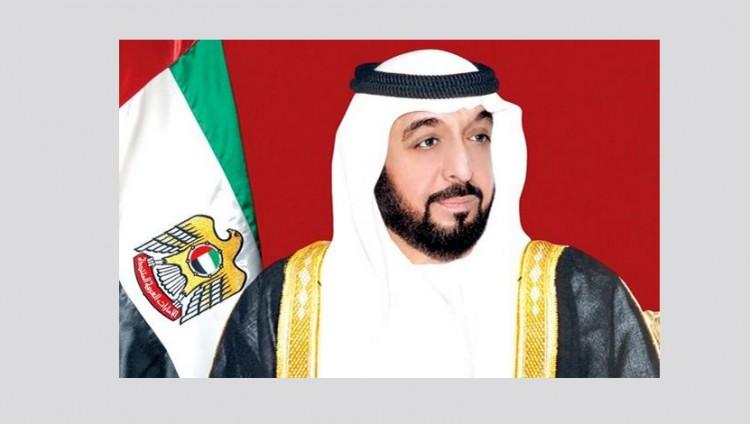 رئيس الدولة يأمر بالإفراج عن 1010 سجناء بمناسبة حلول شهر رمضان المبارك