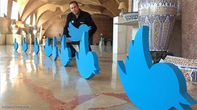 تعرف على المدينة الإسبانية التي تدار من خلال «تويتر»