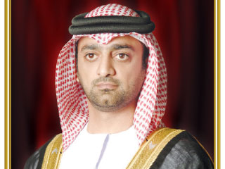 عمار النعيمي يصدر قراراً بتشكيل مجلس إدارة نادي عجمان