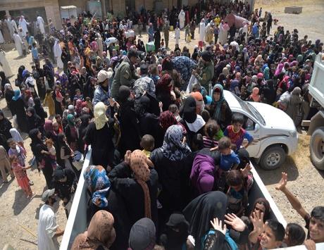 حلب تشتعل.. و30 قتيلاً لـ «حزب الله»