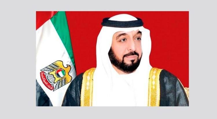 رئيس الدولة يصدر قانوناً اتحادياً للرسوم القضائية