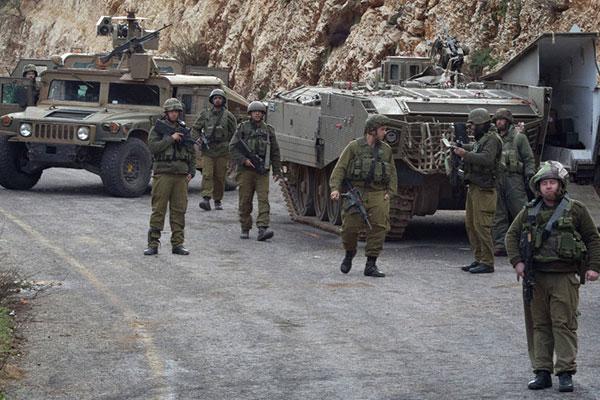 إسرائيل تنفي مشاركتها في محاربة «داعش» بسيناء