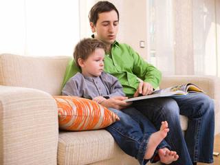 6 صفات لدى الآباء والأمهات تبشر بأطفال أكثر ذكاء