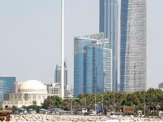 «النقد الدولي» يشيد بقدرة الإمارات على ضبط الأوضاع المالية
