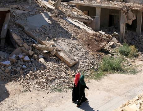 14 قتيلاً لـ «حزب الله» في ريف دمشق