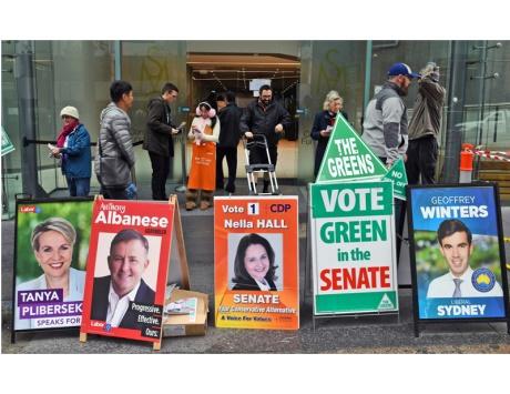 5 رؤساء وزارة في 5 أعوام.. انتخابات أستراليا محاولة للخروج من الأزمة السياسية