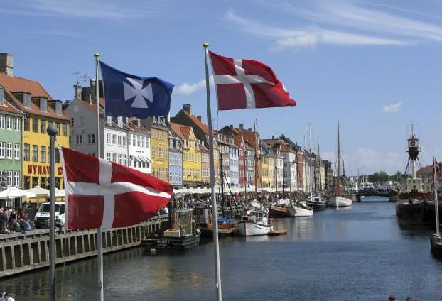الدنمارك ترسل بيانات حساسة إلى مكتب صيني من طريق الخطأ