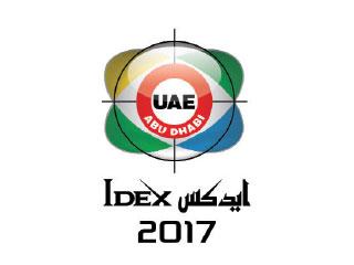 محمد بن زايد يصدر قراراً بتشكيل لجنة معرض ومؤتمر الدفاع الدولي آيدكس 2017