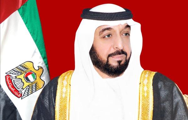 رئيس الدولة ونائبه ومحمد بن زايد يهنئون ملك المغرب