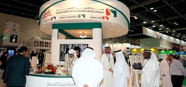 «اقتصادية دبي»: 34.9% نمواً في المعاملات المنجزة للرخص التجارية