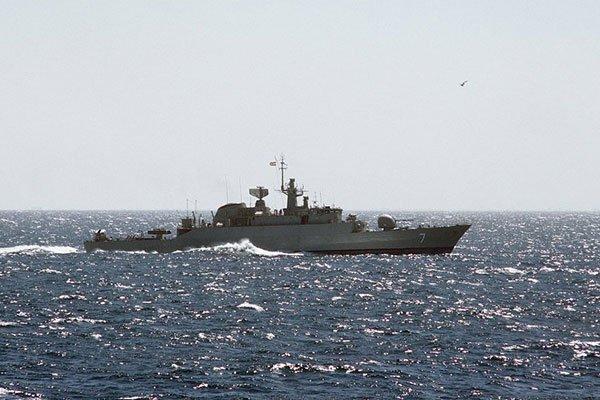 السعودية والكويت تحتجان على تجاوزات البحرية الإيرانية