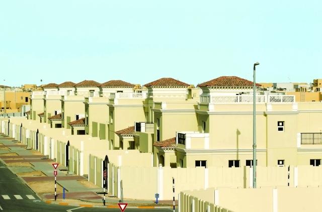 تحديد شروط منح الأراضي السكنية لغير المتزوجات والمطلقات في أبوظبي