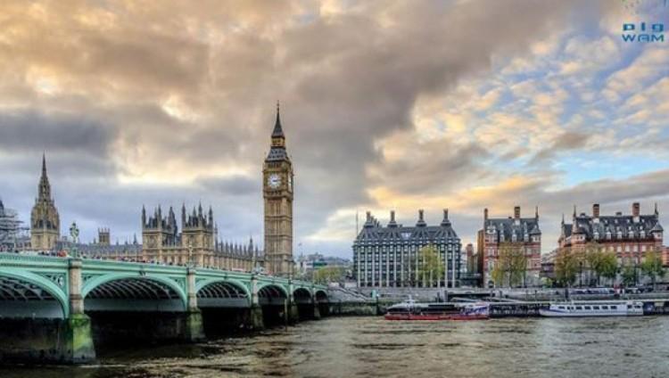 """عدد قياسي من الزوار الإماراتيين لبريطانيا بعد """"الإعفاء الإلكتروني"""""""