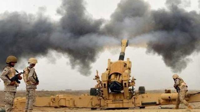 الدفاع الجوي السعودي يعترض صاروخا بالستيا أطلق من اليمن