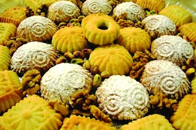 نصائح غذائية ضرورية لعيد الفطر