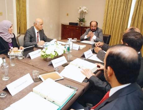 سلطان يعتمد ميزانية جامعة الشارقة بـ 838 مليون درهم