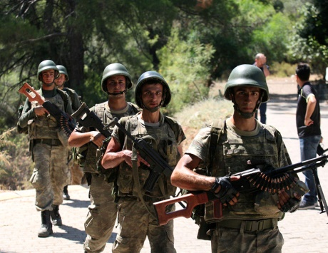 بروكسل : تطبيق الإعدام يحرم أنقرة من عضوية الاتحاد الأوروبي