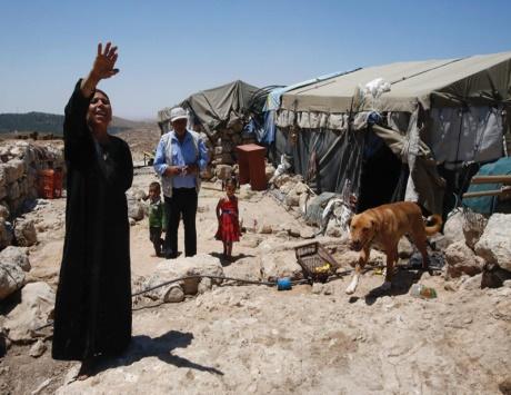 الاحتلال يبني 770 وحدة استيطانية جديدة في القدس