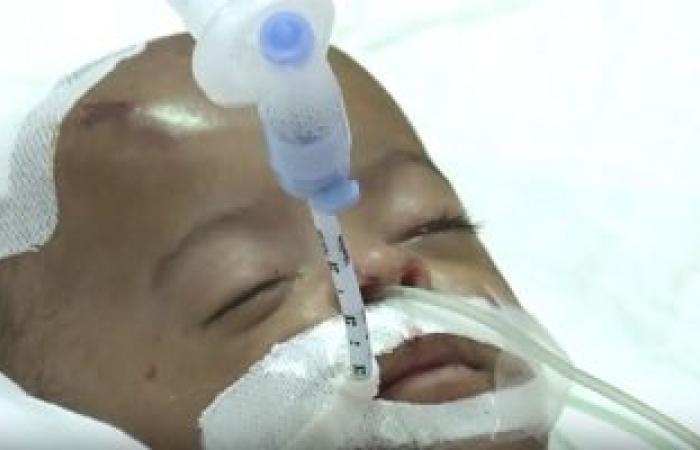 وفاة الطفلة سلامة التي تعرضت للتعذيب على يد الخادمة