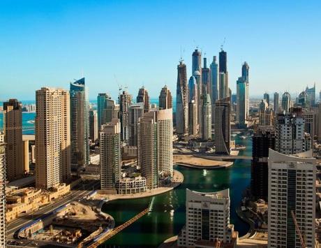 «صندوق النقد» : تحسن جودة القروض العقارية في الإمارات