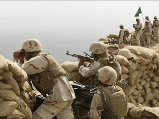 استشهاد 7 جنود سعوديين.. ومقتل عشرات من الحوثيين