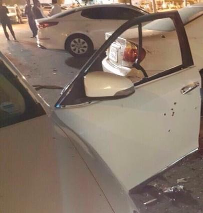 الداخلية : انتحاري يفجر نفسه داخل مواقف مستشفى الدكتور سليمان فقيه في جدة