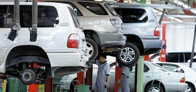 «مواصفات»: نظام اتحادي للرقابة على السيارات المعدّلة