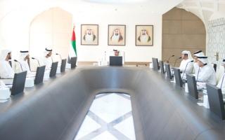 تفعيل مخطط الإسكان المستدام في أبوظبي