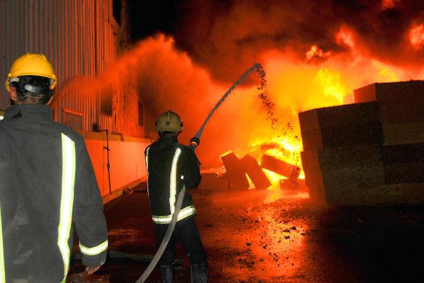 العراق.. مقتل 11 رضيعاً بحريق في مستشفى ببغداد