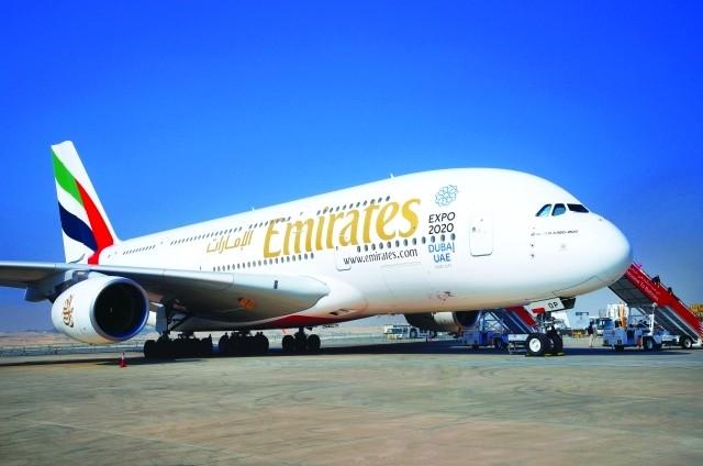 «طيران الإمارات» تدعم التوطين في مكاتبها الخارجية