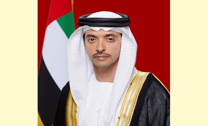 هزاع بن زايد لشباب الإمارات : بسواعدكم تتواصل المسيرة ومن أجلكم تنهض الأوطان