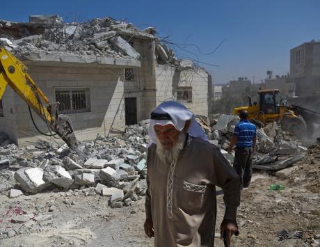 تحذير من مخطط استيطاني واسع في محيط القدس