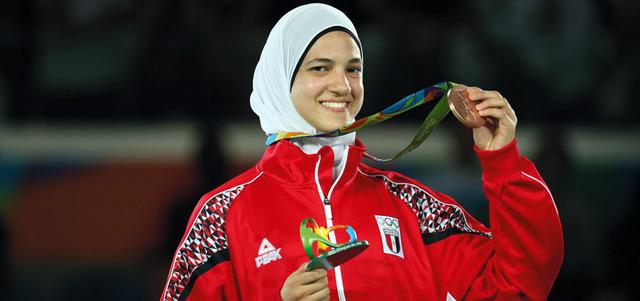 10 «أمراض مزمنة» تعيق إنجازات العرب في كل أولمبياد
